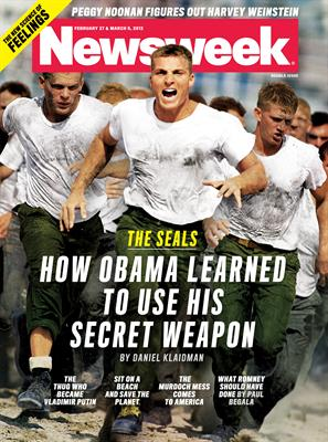 Newsweek Subscription